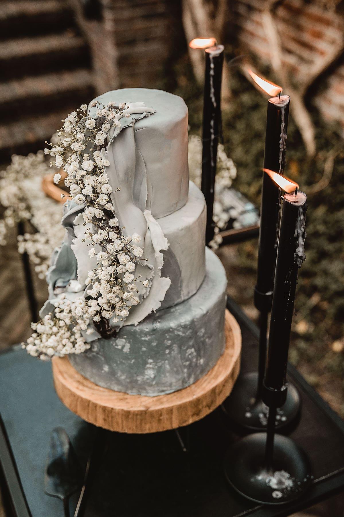 bruidstaart 3lagen bakverhalen
